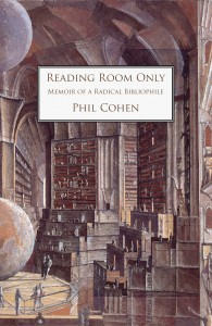Reading Room Cover